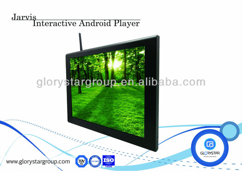 display digit android tablet pc 15 inchv advertising taxi screen tablete google android mid