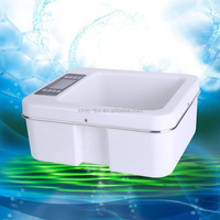 NEW Electric Detox Foot Spa Bath Aqua Cleanse With Tub Relax OH-301-C