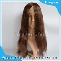 full lace wig kinky straight silk top malaysian human hair wigs
