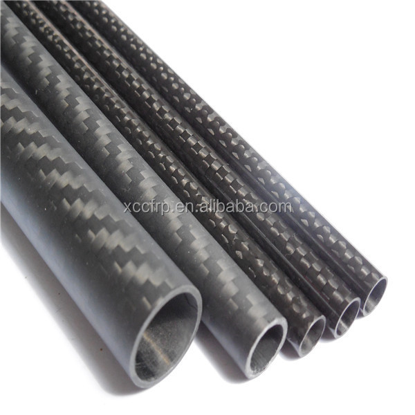 Speargun material carbon fiber tube carbon pipe