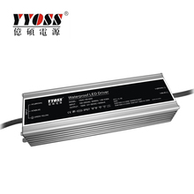 PFC0.95 Waterproof IP67 constant current 150W 3000mA 3200mA 3500mA 0-10v led dimmable driver