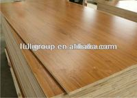 Melamine Laminated Block Board For Furniture Best Price