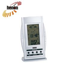 China Supplier Professional rf 433mhz wireless weather station clock