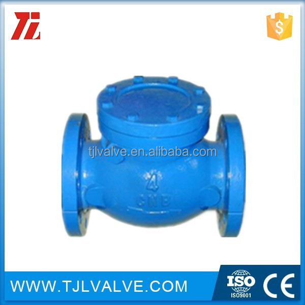Water use di swing check valve(Well sell)