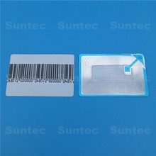Suntec rf label thermal transfer