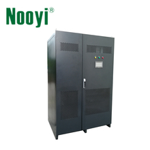 50KVA 220v ac voltage stabilizer/3 phase 380v ac compensated automatic voltage regulator