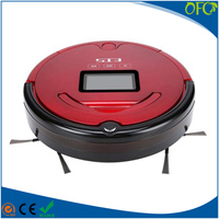 OFC China 2017 Easy Home Sweeper Good Robot Vaccum Cleaner