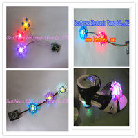 Wholesale High Quality Seven Colorful Led