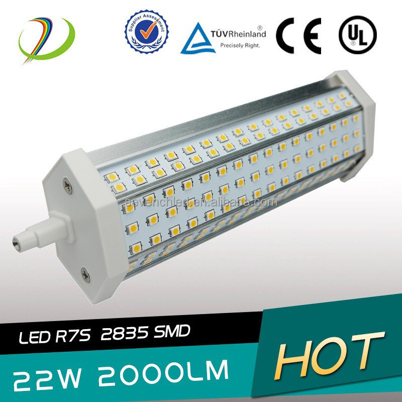 led r7s bulb halogen 22w led r7s Halogen led replacement 200w