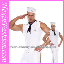 Wholesale Cheap Halloween 4XL Sex Gay Men costumes