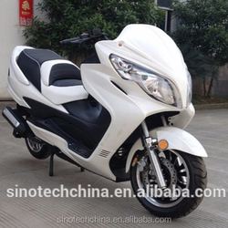 hot sale fashion sport T-5 EEC 150cc gas scooter motorcycle
