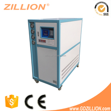 1-100HP industrial water chiller price