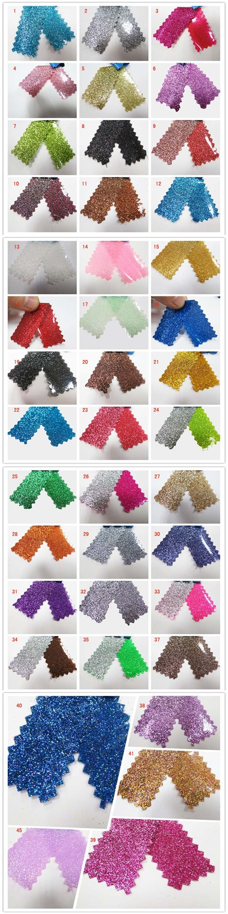 familiar with ODM colorful/many different colors bag making material waterproof bag material
