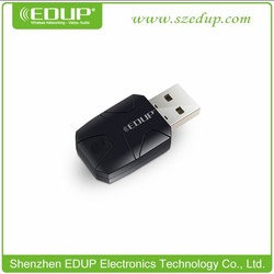 Wireless to Ethernet Adapter EDUP EP-N1571 2.4GHz 802.11N 300Mbps Wireless lan adapter to ipad