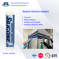 Neutral Curing Sealant/Neutral Silicone Sealant