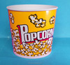 Movie with popcorn Wholesale Disposable Eco-Friendly popcorn cup