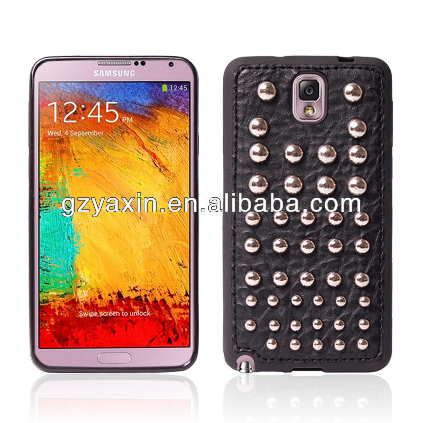 Bling case for samsung galaxy note 3 n9000,New stylish case for samsung galaxy note n9000
