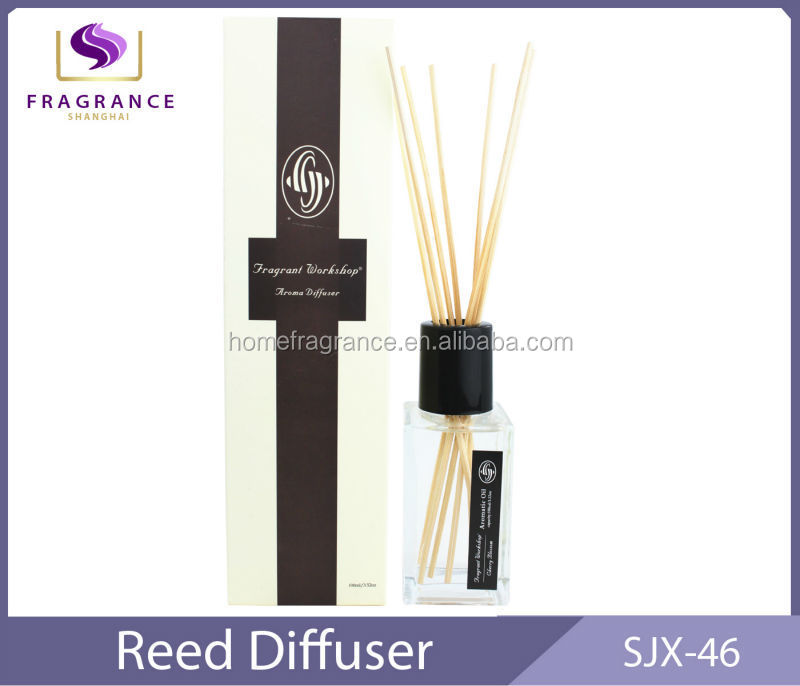 home fragrance diffuser sets flower essential oil