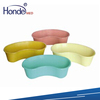 PP disposable bedpan with lid fast delivery time
