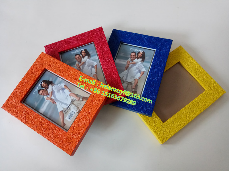 Ready made ps moulding photo frame