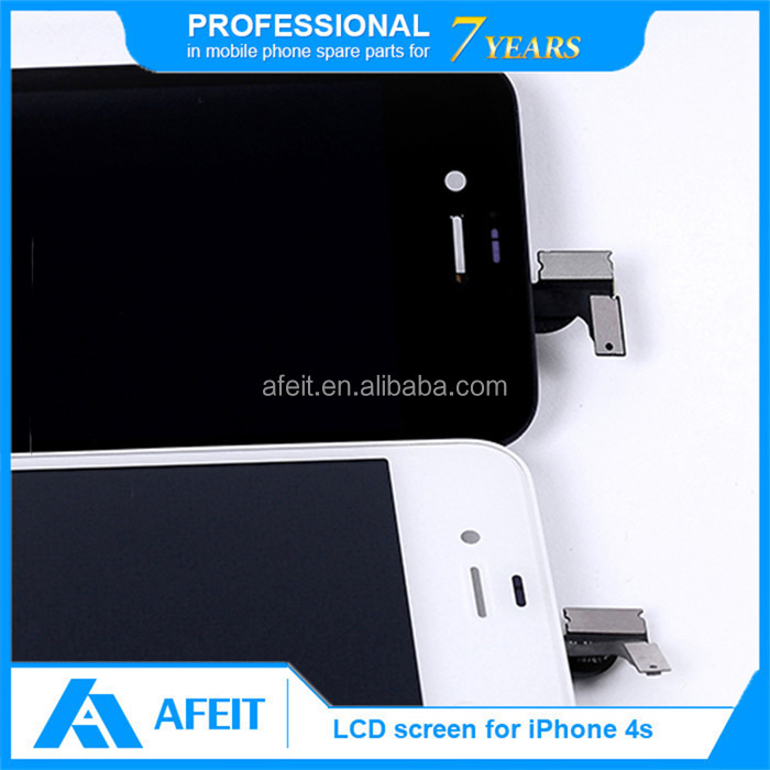 original display assembly lcd touch screen digitizer for iphone 4G 4s