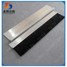 Under Door Brush Strip Sweep For Automatic or Roller Door
