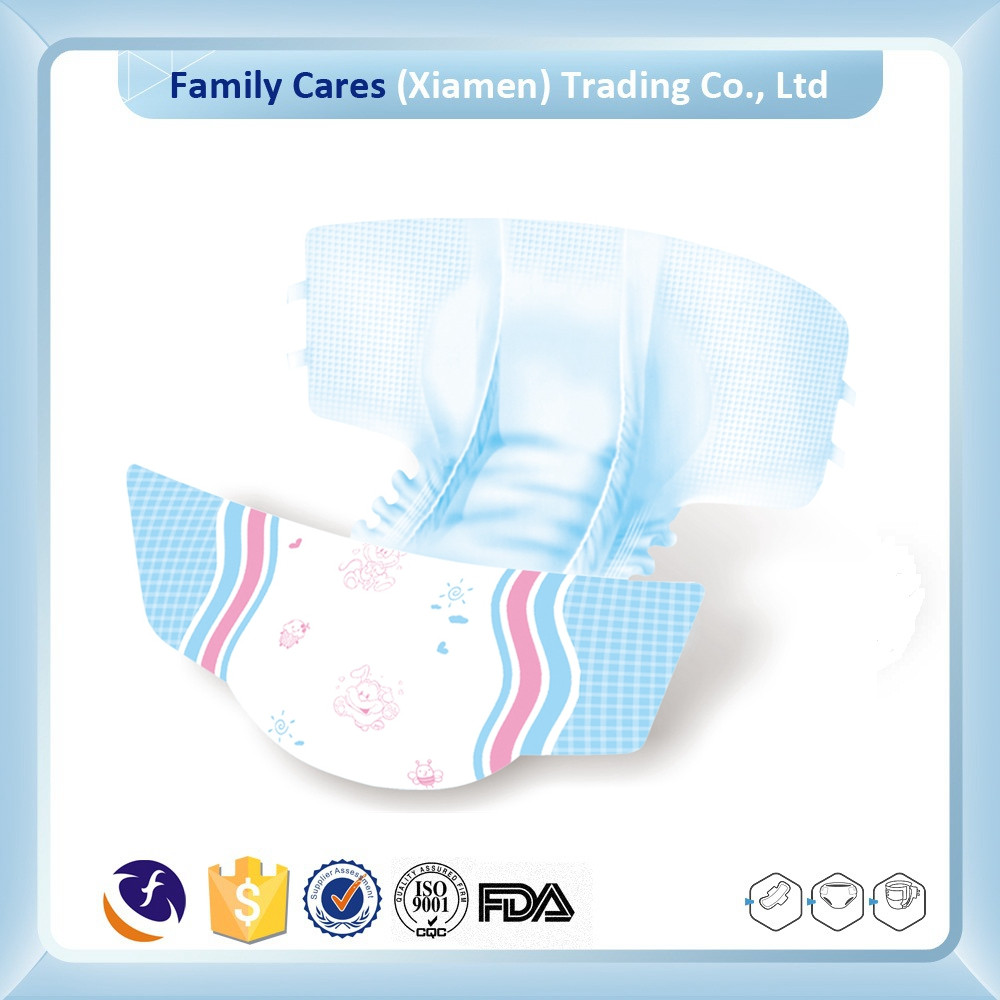 Free adult baby diaper sample manufacturers in China customized breathable disposable