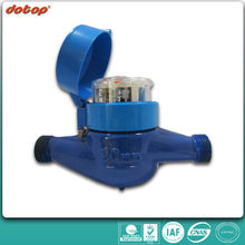 Professional 4-20ma flow meter with high quality