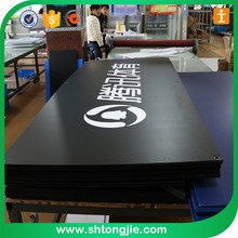 Led advertising board price