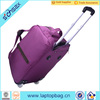 Wholesale High Quality Large Space Trolley Travel Bag