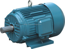 Y2 three phase high temperature electric motors with CE and CCC
