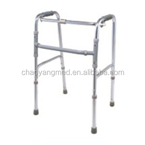 Aluminium alloy elderly walker CY-ZG71
