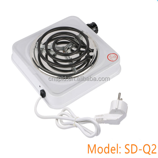 <strong>Manufacturer</strong> SD-Q2 travel camping portable electric stoves 110V