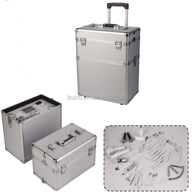 10 in 1 multifunction beauty salon facial equipment face master machine galvanic facial machine