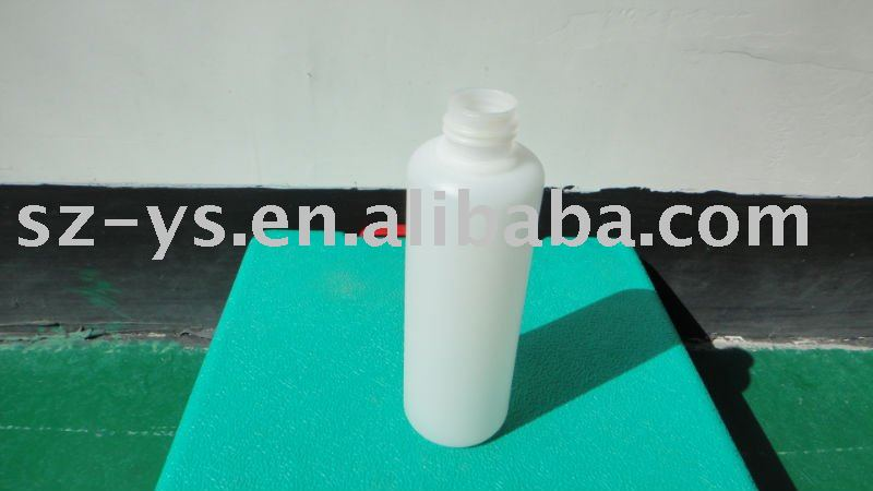 250ml plastic alcohol bottle