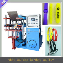 automatic silicone rubber band bracelet making machines for sale