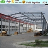 Light Weight Steel Structure Factory Shed for Barns
