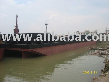 NEW BARGE FOR SALE