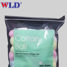 Cost-effective cotton wool ball color manufacturers