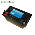 12.8v80ah lifepo4 battery to replace VRLA battery,for solar battery