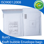 Bubble mailers padded envelops, Shipping company exclusive use products