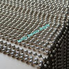 10mm Big Size Metal Bead String Curtain