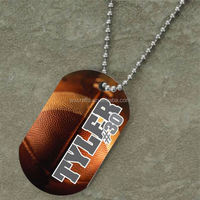 Custom dog tag/metal dog tag/cheap embossed dog tags for pets