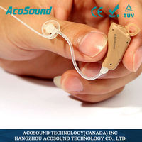 AcoSound Acomate 821 OF Voice Well Price Super Quality Manufacture Digital low price hearing aid