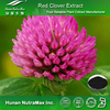 100% High Quality Red Clover Extract Isoflavones 8% 10% 20%