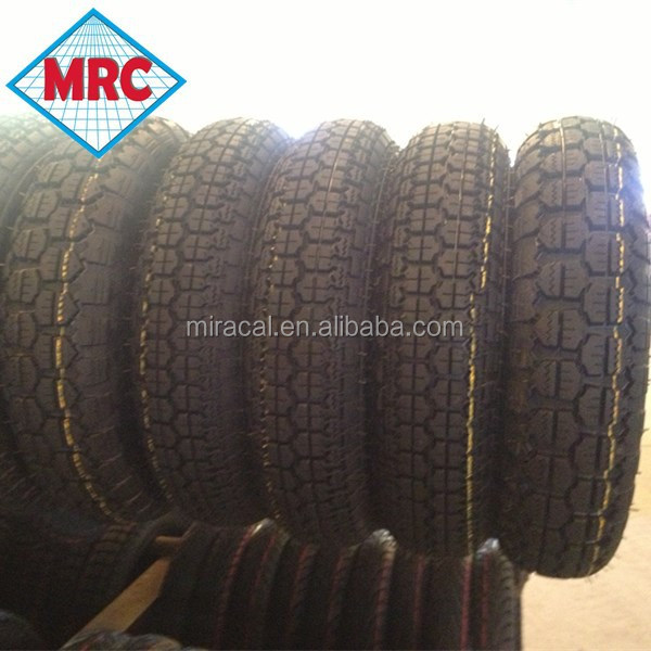 Motorcycle tyre 3.50-8 SCOOTER TYRE