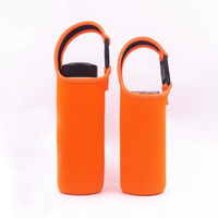 Fashion New Warm Heat Insulation 500ML Water Bottle Bags Thermos Cup Bag Wide Mouth Bag Pouch Holder
