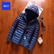 burst sells men jacket padded jacket jacket stock