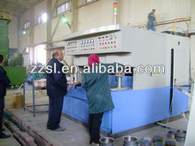 Induction brazing equipment/Induction welding machine