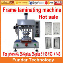 Factory Full Automatic for Iphone Frame Glue Dispenser/Epoxy Dispensing Machine